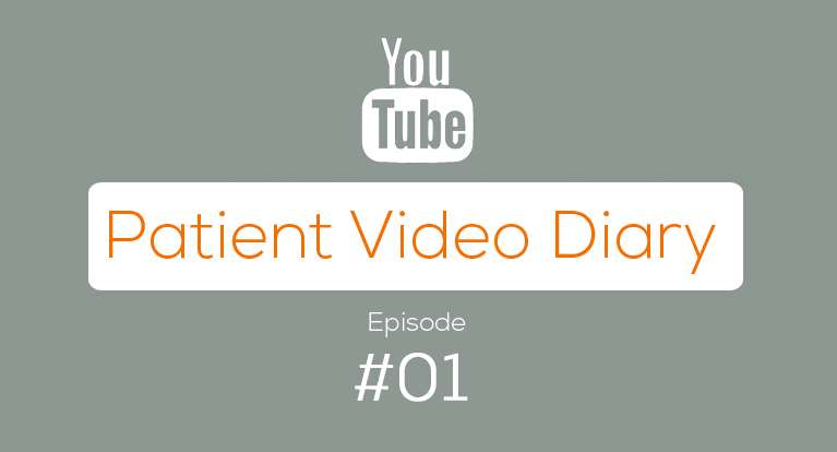 30th June 2017 – FUT Hair Transplant Day by Day – Subscribe to Watch Our Patient's Video Diary #1